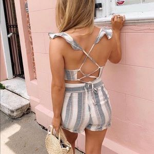 Others Follow Other - Others follow Romper